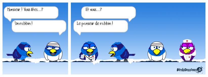PROFESSION PANSEUR...INSPIRÉ PAR LA BD D'ARVERNE19
