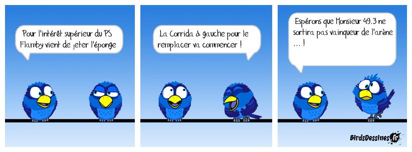 Monsieur 49.3