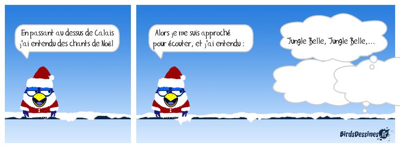 Chant de Noël
