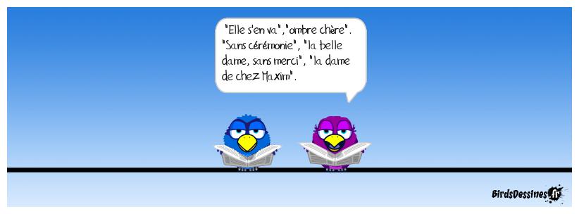 A Claude Gensac