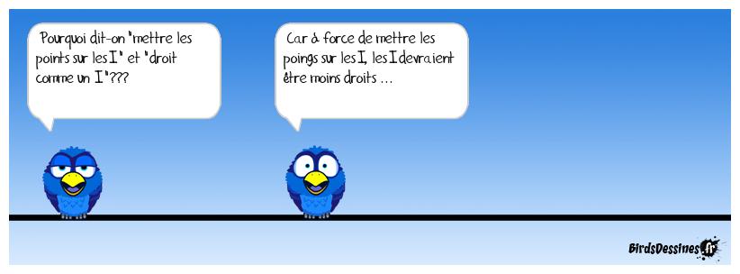 Histoire d'I ...