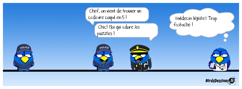 comment on devient chef, chef?