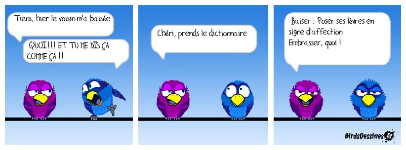 réapprenons le vrai français