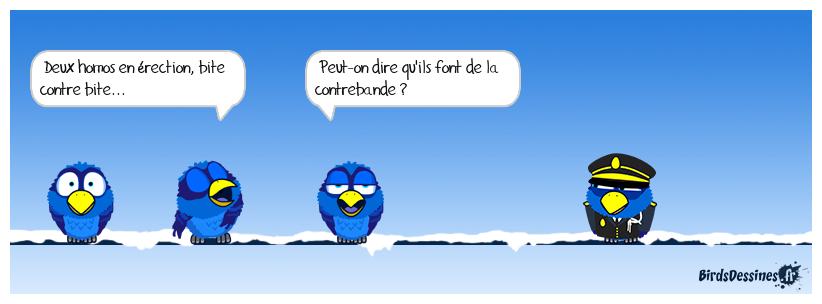 CONCOURS DU JEU DE MOTS LE PLUS DÉBILE DE MISTER BLUES