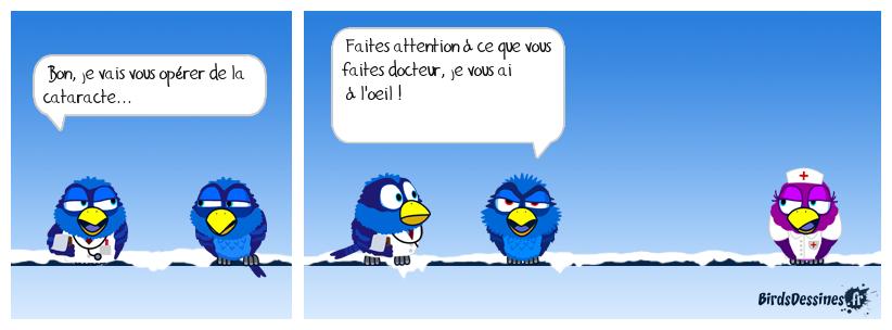 L'OPÉRATION