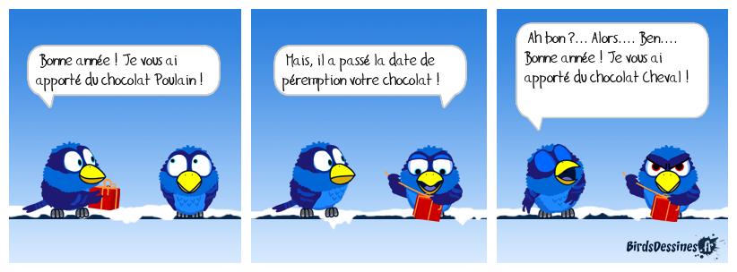 Charlie et les chocolateries 3 (Version pour la france)