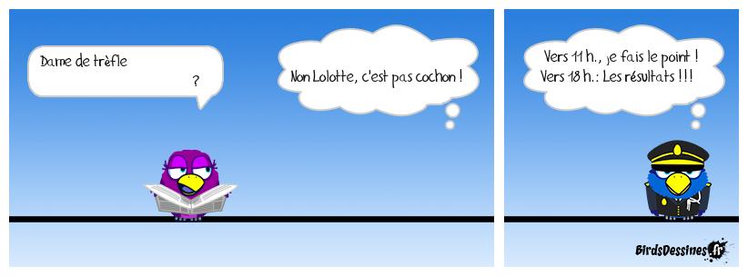 ♫ Le verbi du jour pour les amis ♫ 145 ♫