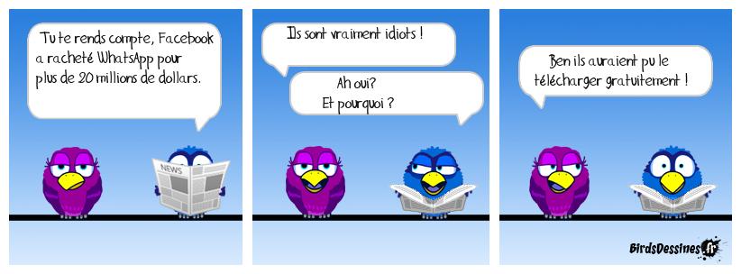 Manœuvres dans les réseaux sociaux