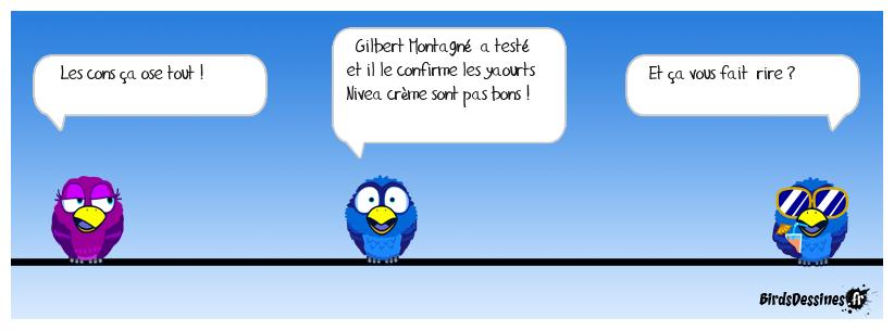 Pardon Gilbert
