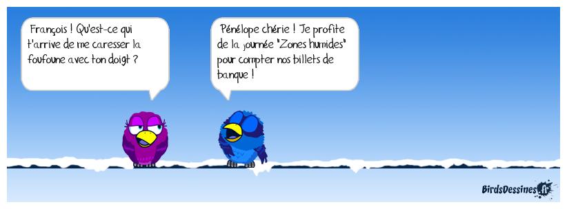 DANS L'INTIMITÉ DES FILLON