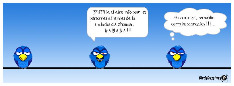 BFMTV BLABLABLA