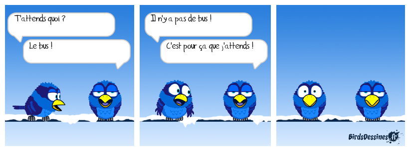 JE T'ATTENDS, JE T'ATTENDS...♫♪♫♪