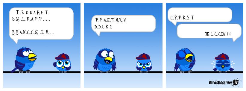 Histoire de famille (phonétique)