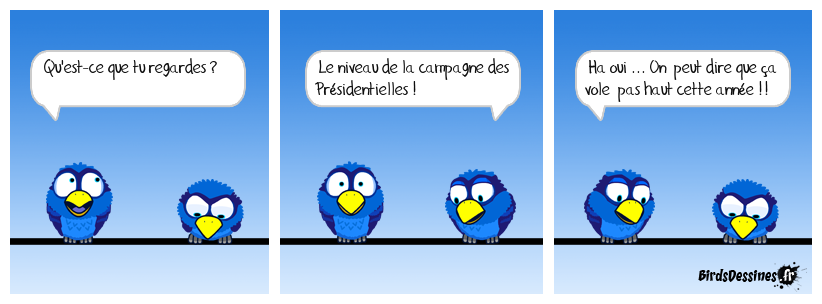 Présidentielles