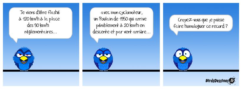 A don'f le Poulain !!!