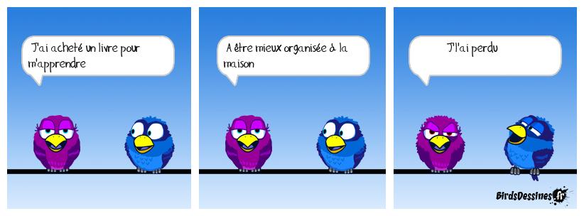 Sacrée Ginette :-)