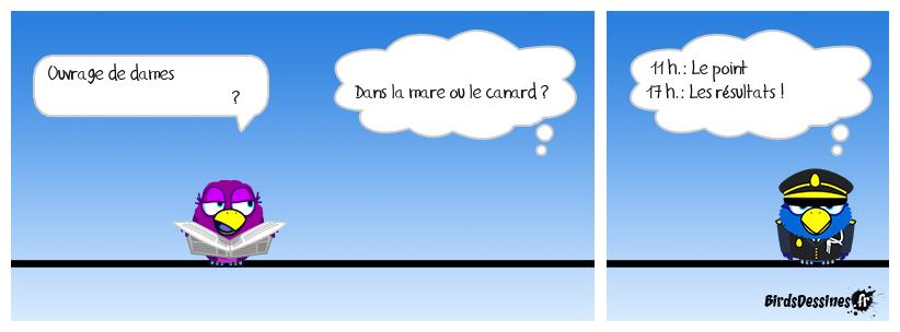 ♫ Le verbi du jour pour les amis ♫ 234 ♫