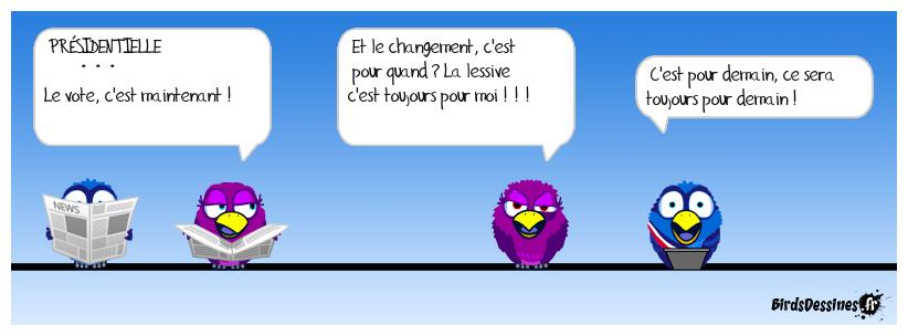 ♫ Le Coin-coin du matin ♫ 23/04/17 ♫