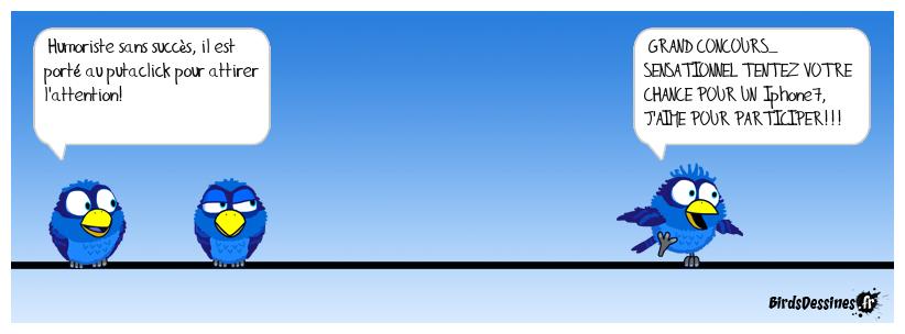 GRAND JEU CONCOURS IPHONE7 VITE - TENTEZ VOTRE CHANCE