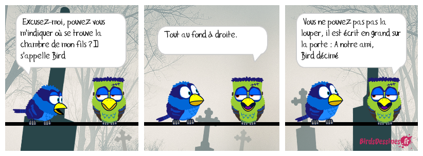 Bird, notre bien aimé