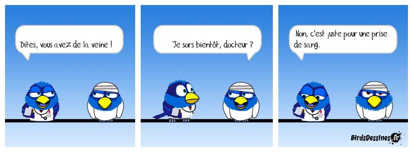 Docteur Blouse