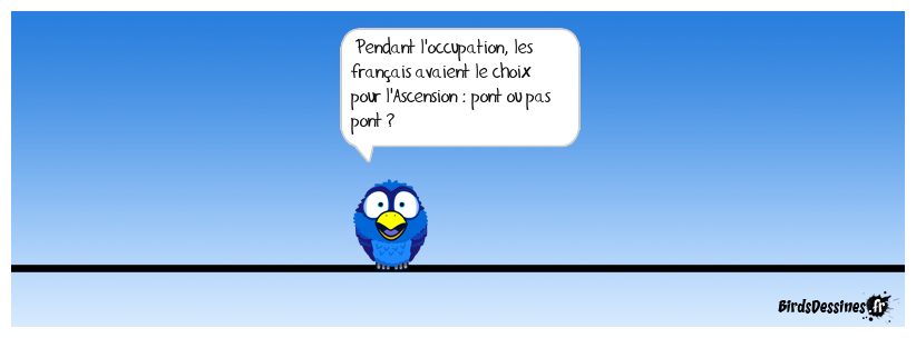 ASCENSION POUR L'échafaud?
