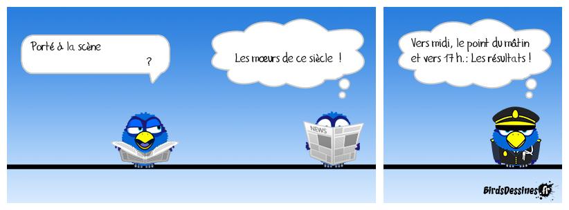 ♫ Le verbi du jour pour les amis ♫ 285 ♫