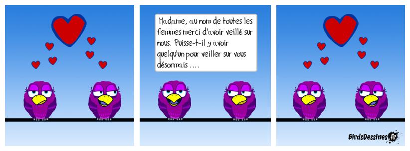 merci madame Simone Veil !!!!