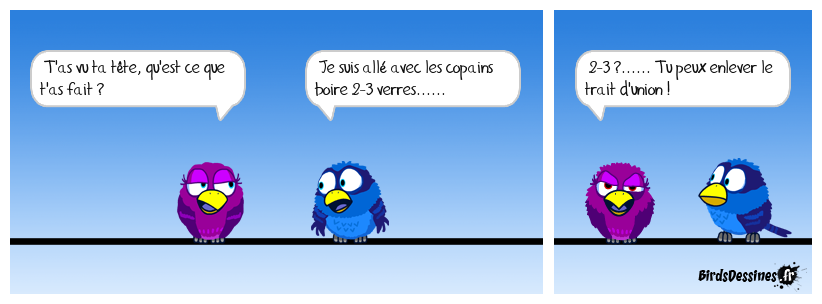 quand on aime on ne compte pas !