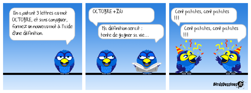 verbimots #6#