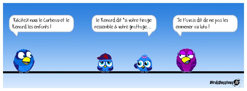 Française des jeux d'enfants