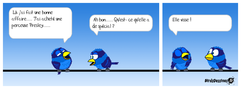 quoi d'anormal ?