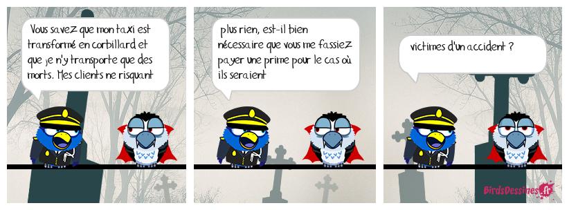 BRÈVE DES ASSURANCES... 01