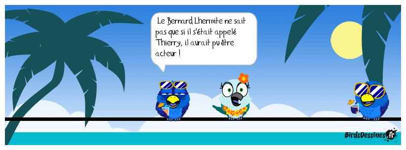 A LA MANIÈRE DE BER301