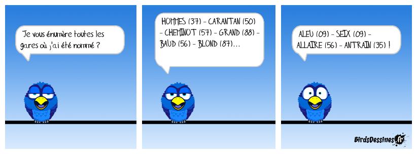 ... Mais aussi VALLERY (89) - AIME (73) -  AMPOIGNÉ ((53) - L'ÉPINE (51) - RAIDS (50) !
