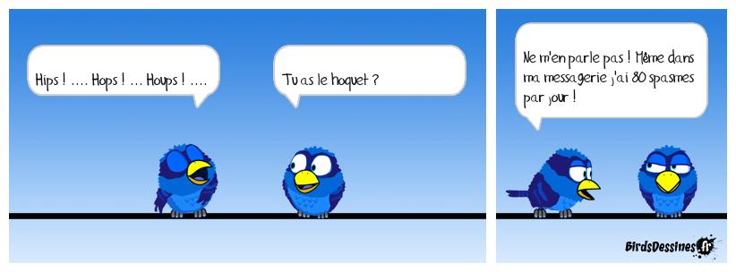 Bird de l'Hic