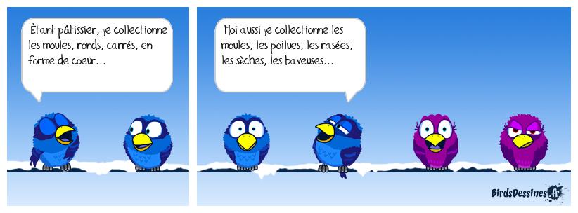 LES COLLECTIONNEURS 03