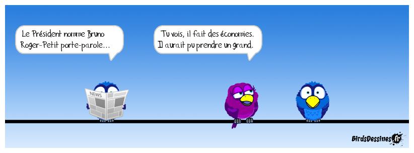 Economies partout...