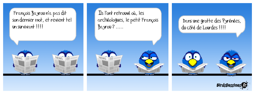 archéologie politique