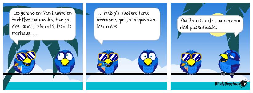 Sacré Jean-Claude