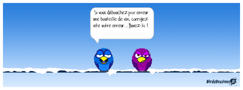 LA PENSÉE DU JOUR DE MISTER BLUES...7