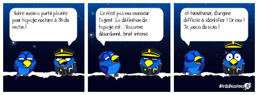 LA BONNE DÉFINITION