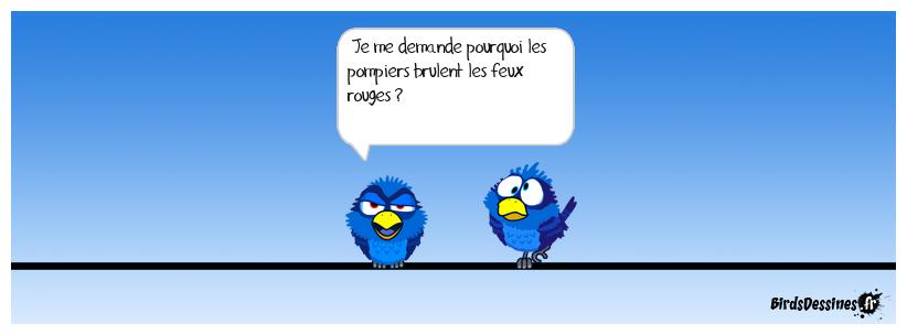 LE COMBLE DES POMPIERS