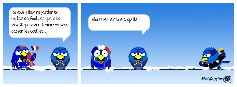 LA PENSÉE DU JOUR DE MISTER BLUES...9