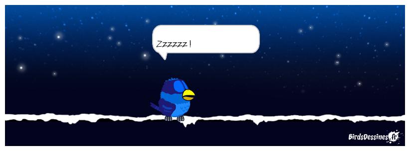 Un somnambule funambule : chuuut !!! ne le réveillez pas...