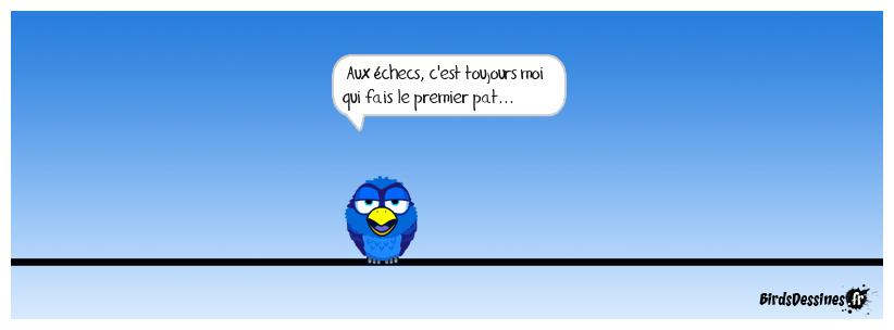Poil aux pats