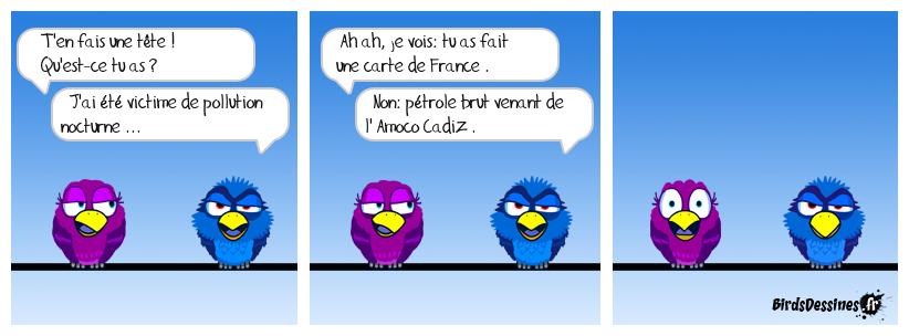 Il y a longtemps en Bretagne ...
