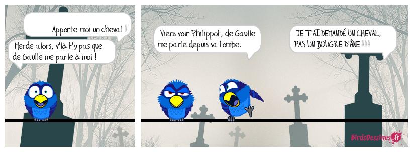 Anniversaire de la mort du général de Gaulle
