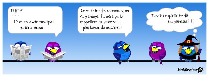 ♫ Le Coin-coin du matin ♫ 15/11/17 ♫