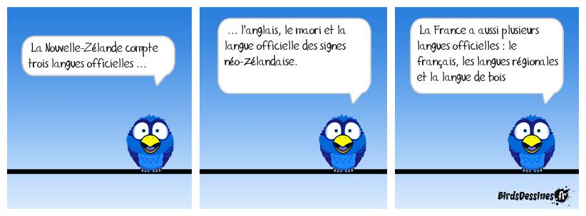 Polyglotte ...